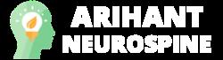 Arihant Neuro Logo