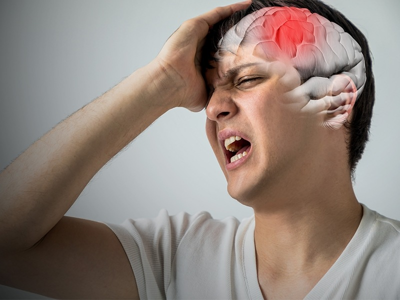Stroke - Neurological Disorders