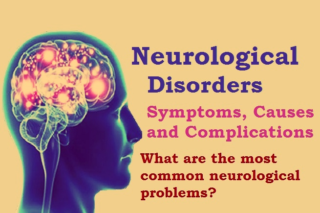 Common Neurologicial disorders