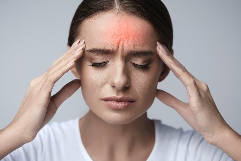 Headache - Neurological Disorders